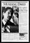 Mustang Daily , April 27, 1994