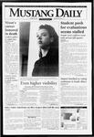 Mustang Daily , April 28, 1994