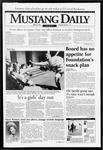 Mustang Daily , April 29, 1994