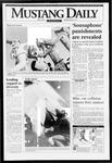 Mustang Daily , May 2, 1994