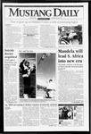 Mustang Daily , May 3, 1994