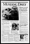 Mustang Daily , May 5, 1994