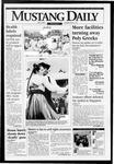 Mustang Daily , May 6, 1994