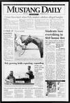 Mustang Daily , May 9, 1994