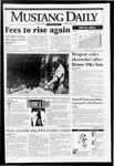 Mustang Daily , May 10, 1994