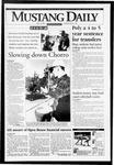 Mustang Daily , May 11, 1994