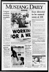 Mustang Daily , May 12, 1994