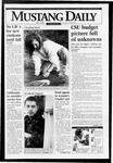 Mustang Daily , May 17, 1994