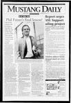 Mustang Daily , May 18, 1994