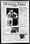 Mustang Daily , May 19, 1994