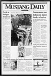 Mustang Daily , May 23, 1994