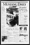Mustang Daily , May 24, 1994