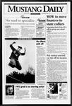 Mustang Daily , May 26, 1994