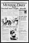 Mustang Daily , May 27, 1994