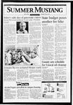 Summer Mustang, July 7, 1994