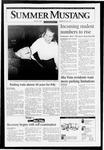 Summer Mustang, July 21, 1994