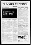 Summer Mustang, July 28, 1994