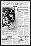 Summer Mustang, August 4, 1994