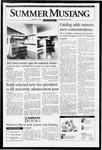 Summer Mustang, August 11, 1994