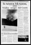 Summer Mustang, August 18, 1994