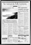 Summer Mustang, August 25, 1994