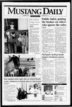 Mustang Daily, October 6, 1994