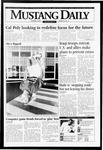 Mustang Daily, October 13, 1994