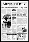 Mustang Daily, October 14, 1994