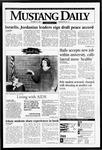 Mustang Daily, October 18, 1994