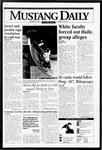 Mustang Daily, October 27, 1994