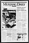 Mustang Daily, October 28, 1994