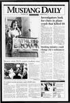 Mustang Daily, November 2, 1994