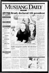Mustang Daily, April 14, 1995