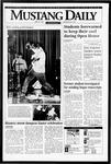 Mustang Daily, April 17, 1995