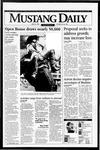 Mustang Daily, April 24, 1995