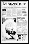Mustang Daily, April 27, 1995