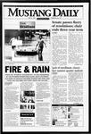 Mustang Daily, May 31, 1995