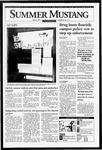 Summer Mustang, June 22, 1995