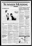 Summer Mustang, June 29, 1995