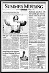 Summer Mustang, July 13, 1995