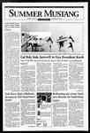 Summer Mustang, August 10, 1995