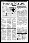 Summer Mustang, August 24, 1995