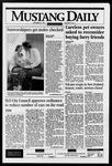 Mustang Daily, September 26, 1995