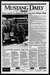 Mustang Daily, October 2, 1995