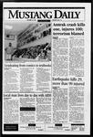 Mustang Daily, October 10, 1995