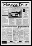 Mustang Daily, October 16, 1995