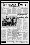 Mustang Daily, October 19, 1995