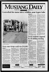 Mustang Daily, October 27, 1995