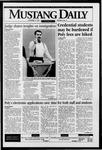 Mustang Daily, November 17, 1995