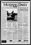 Mustang Daily, November 30, 1995